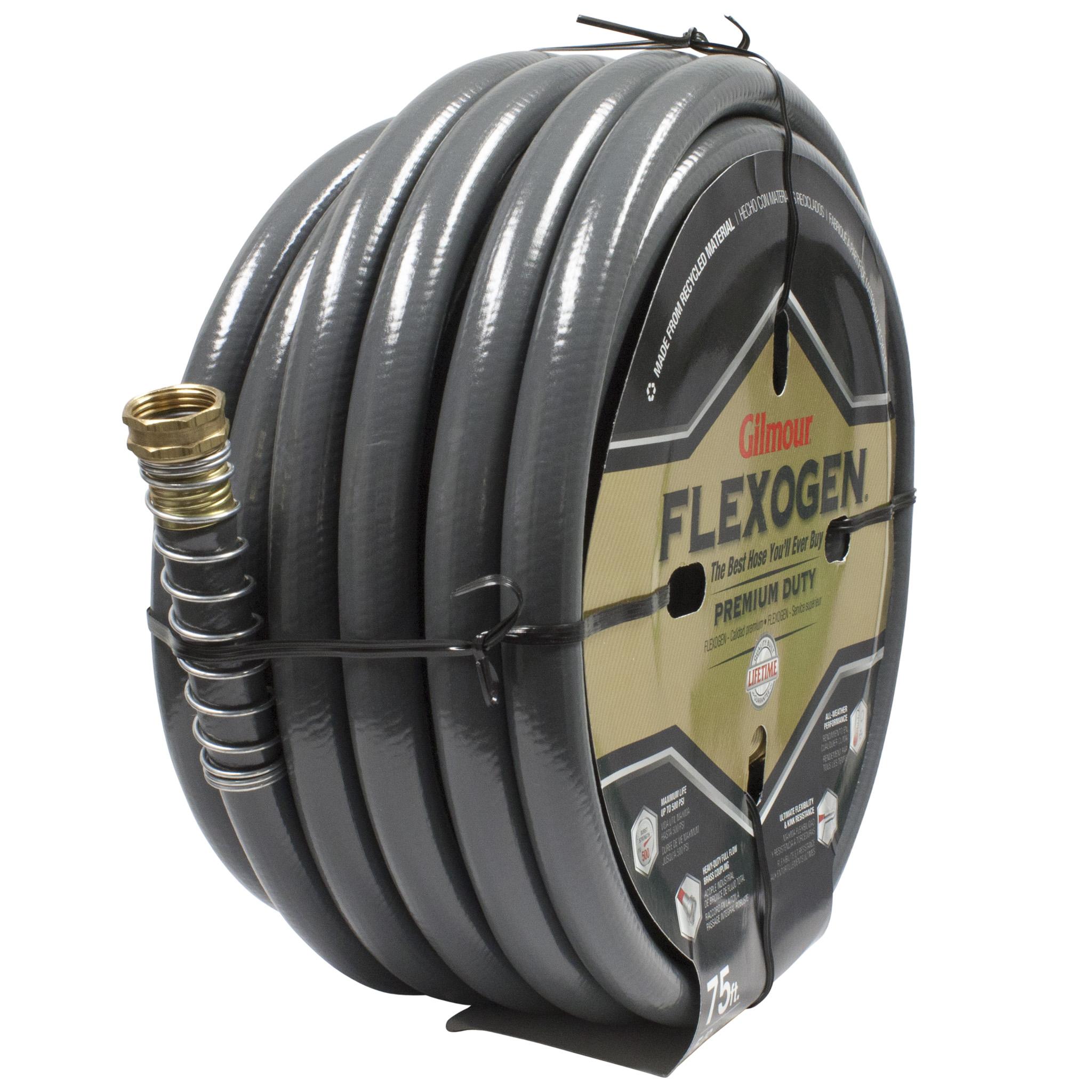 Gilmour Flexogen Premium Garden Hose 58 x 75