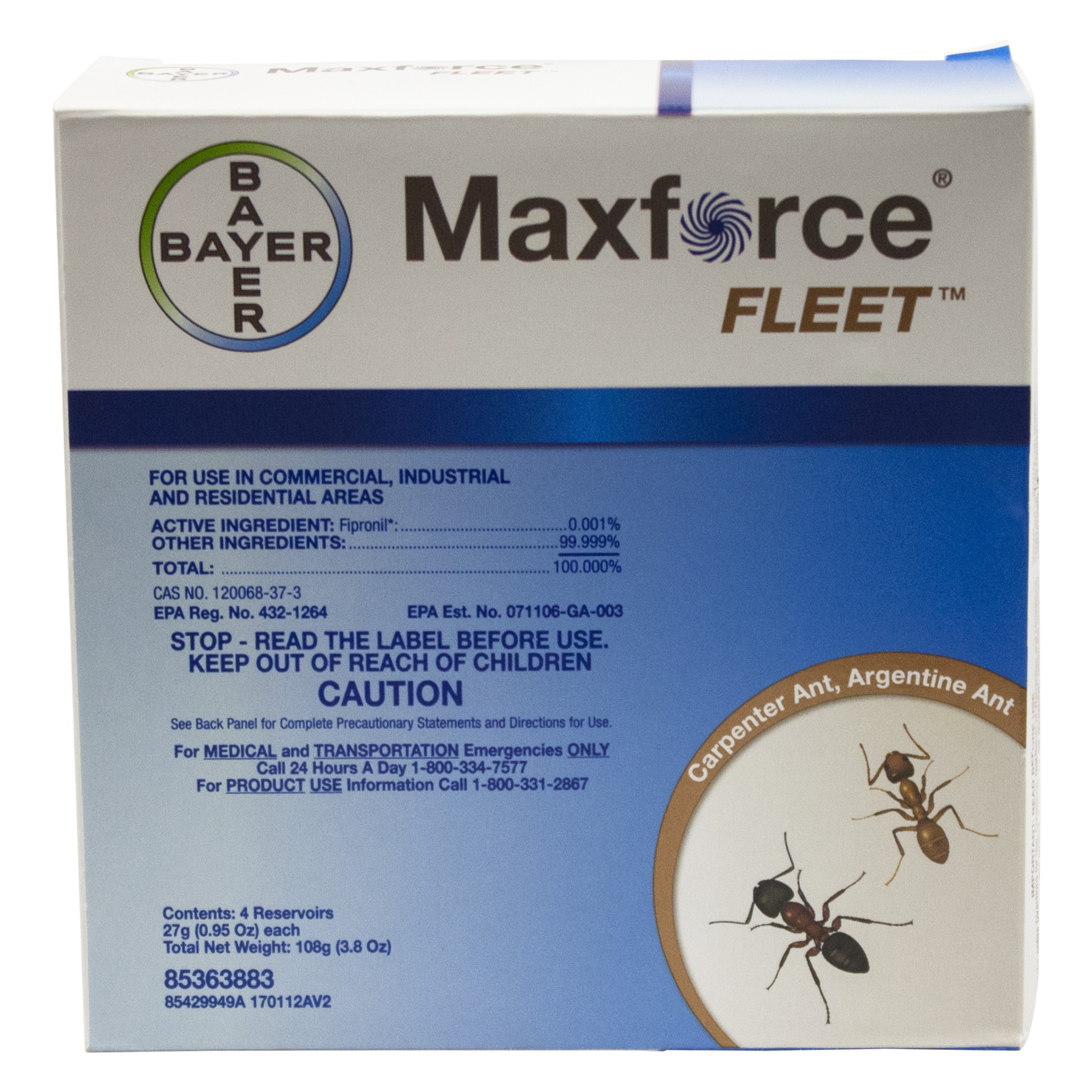Maxforce Fleet | Ant Control Products | DoMyOwn.com