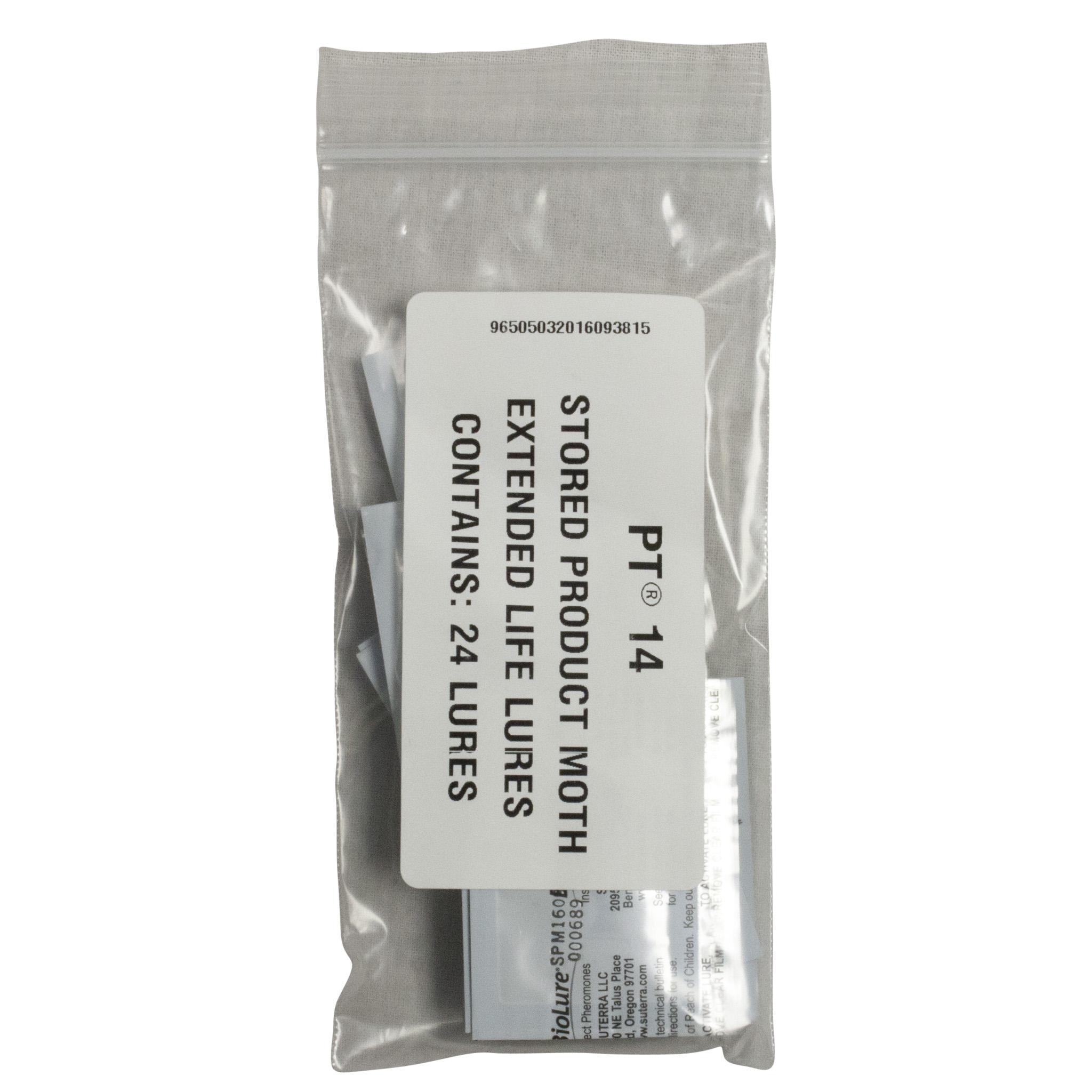Prescription Treatment 4 Allure Moth Kit 24 Pack