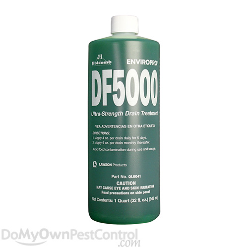 DF 5000 Drain Fly Gel