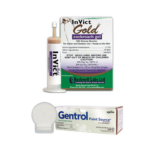Do My Own Pest Control Roach Control Kit