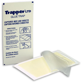 Trapper LTD Mouse/Insect Glue Boards