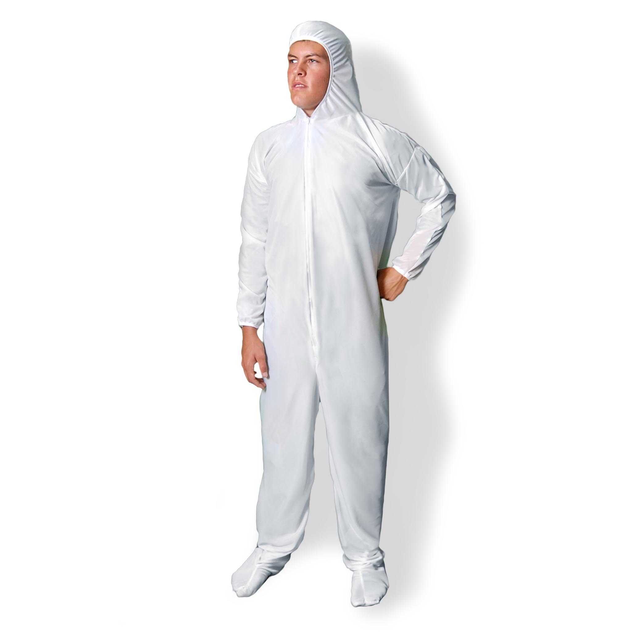 Mattress Safes Bodyguard Inspection Suit