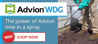 New Advion WDG
