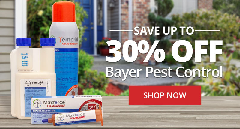 Do My Own - Do It Yourself Pest Control, Lawn Care