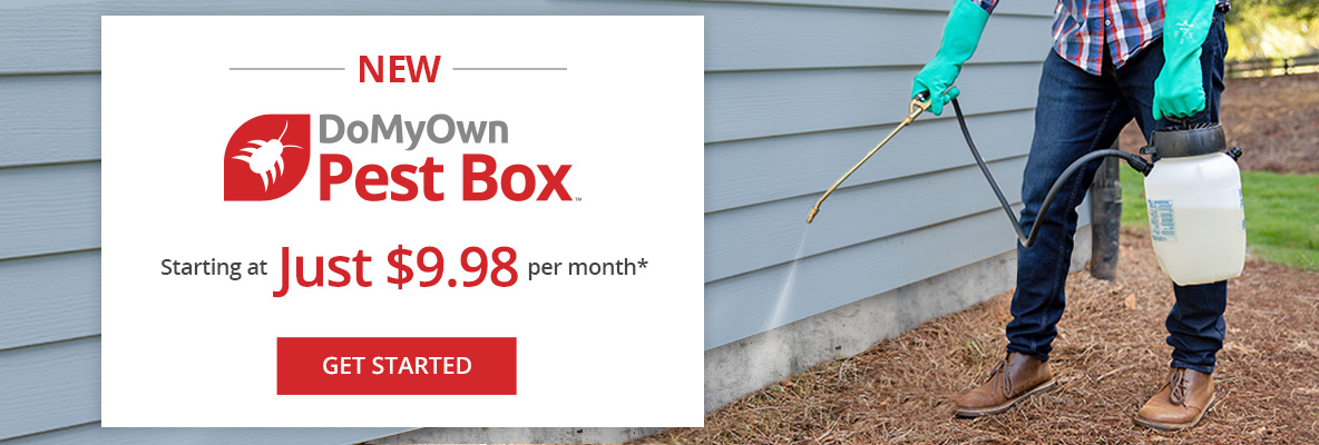 Customized DIY Pest Box Subscription Program - Starting at $9.98/month + Free Shipping