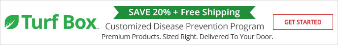 Save 20% + Free Shipping with the DoMyOwn Turf Box Subscription Program - Disease Control