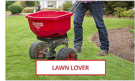 Lawn Lover