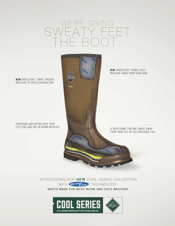 Muck Boots (Muckboots) - The Original Muck Boot On Sale (Cheap ...