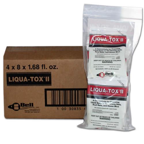 Liqua-Tox II