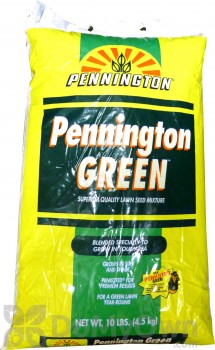 Pennington Green Penkoted Lawn Seed Mixture