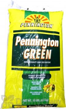 Pennington Green Penkoted Lawn Seed Mixture