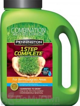Pennington 1 Step Complete Bermudagrass