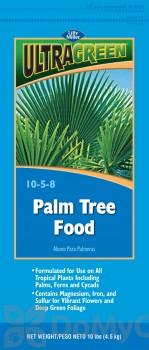 Ultragreen Lilly Miller Palm Tree Food 10-5-8