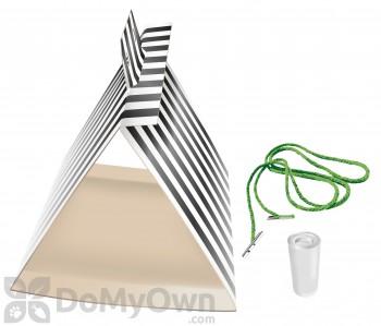 SPM Black Stripe Delta Kit