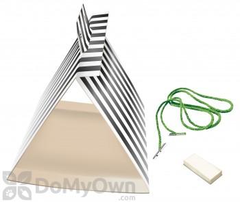 WCM Black Stripe Delta Kit