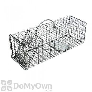 Tomahawk Rigid Trap for Chipmunk/Gopher/Rats - Model 102