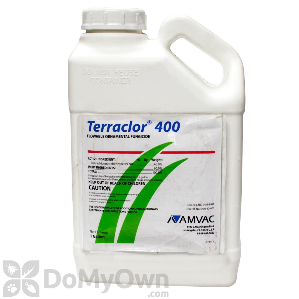 OHP Terraclor 400 Ornamental Fungicide
