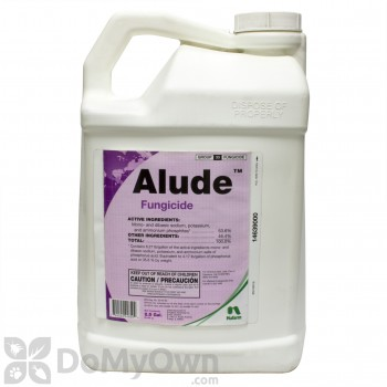 Cleary Alude Turf and Ornamental Fungicide