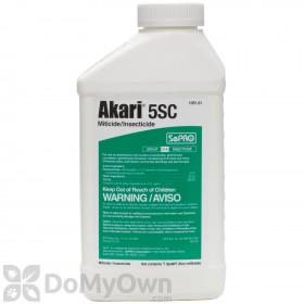 SePRO Akari 5SC Miticide Insecticide