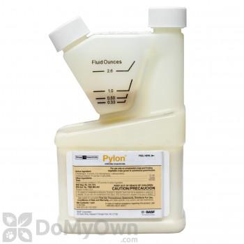 Pylon Miticide Insecticide