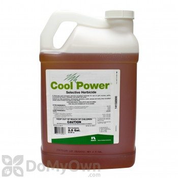Cool Power Selective Herbicide