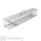 102C Rigid Colony Muskrat Size Live Trap