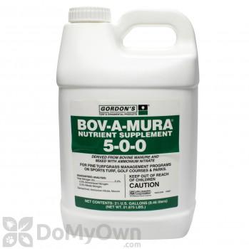 Gordons Bov-A-Mura Nutrient Supplement 5-0-0
