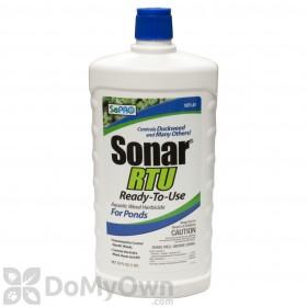 SePRO Sonar RTU Aquatic Weed Herbicide