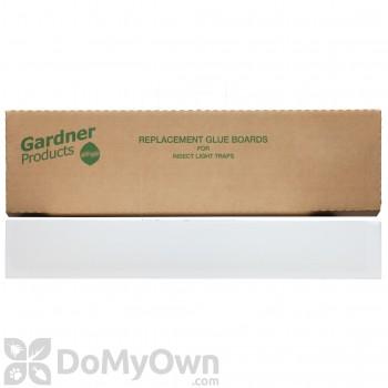Vector Discreet Glue Boards - CASE (24 boards)