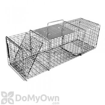 Tomahawk Pro Trap for Opossum & similar sized animals - Model 105SS