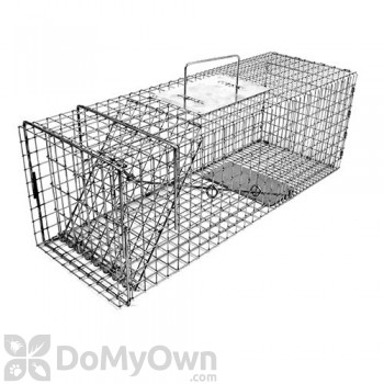 Tomahawk Rigid Trap for Cat/Rabbit Size Animals - Model 106