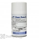 Clear Zone Metered Aerosol - CASE (12 cans)