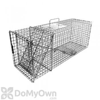 Tomahawk Rigid Live Trap for Raccoon & similar sized animals - Model 108.1