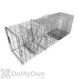 Tomahawk Flush Mount Trap for Raccoons & similar sized animals - Model 108.2