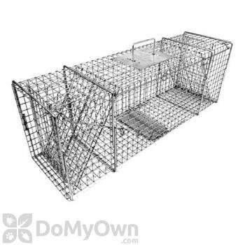 Tomahawk Rigid Trap Two Trap Doors Raccoon & similar animals - Model 108.6