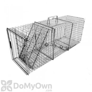 Tomahawk Pro Rigid Trap for Raccoons & similar sized animals - Model 108SS