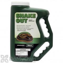 Snake Out Snake Repellent