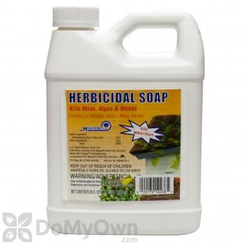 Monterey Herbicidal Soap