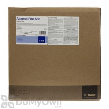 Prescription Treatment Ascend Fire Ant Bait