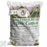 GardenSoxx with Palmetto Supreme Organic Compost