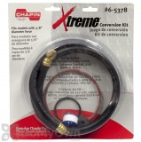Chapin Xtreme Conversion Kit - Hose and Seals (6-5378)