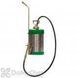B&G Green Sprayer 1 Gal. 18'' Valve C&C Tip (N124-CC-18)