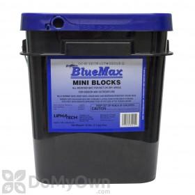 BlueMax Mini Blocks Rodenticide