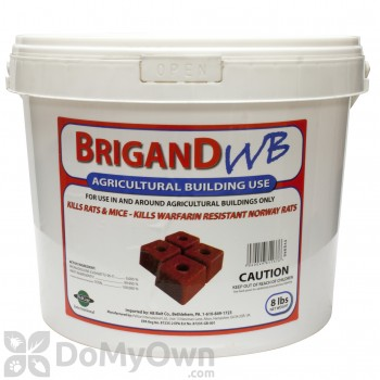 Brigand WB - Agricultural Building Use