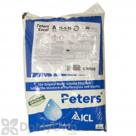 Peters Excel 15-5-15 Cal-Mag Special Fertilizer
