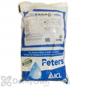 Peters Professional 20-20-20 General Purpose Fertilizer