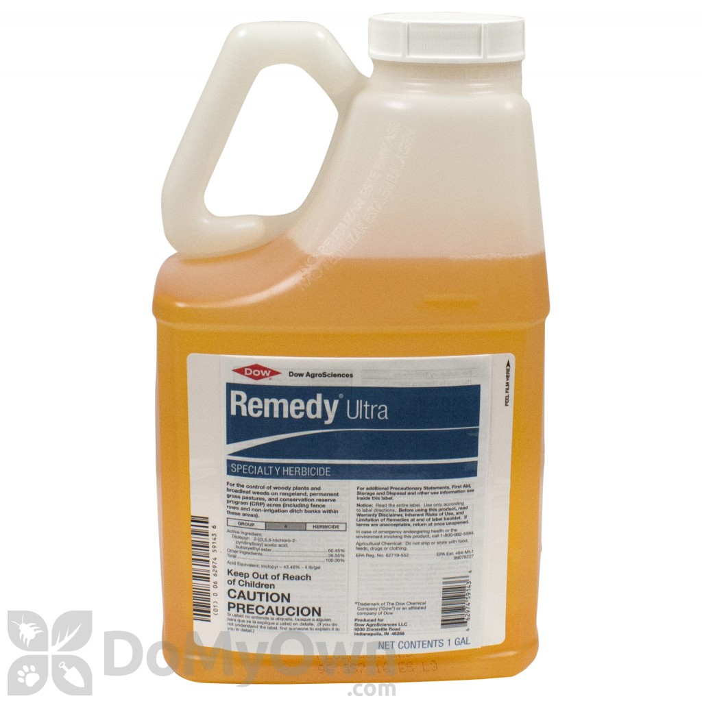 Remedy Herbicide Home Depot