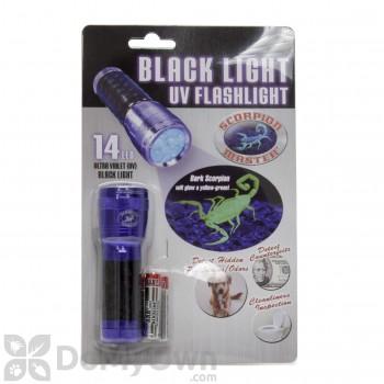 Scorpion UV Flashlight