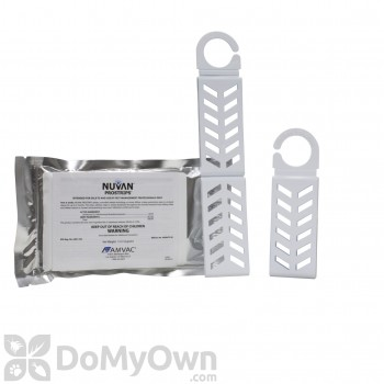 Nuvan ProStrips Large Size (65 gram x 3 pack)